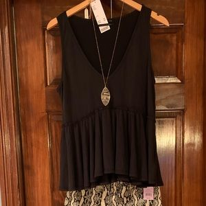 NWT Urban Outfitter's Baby Doll Tank